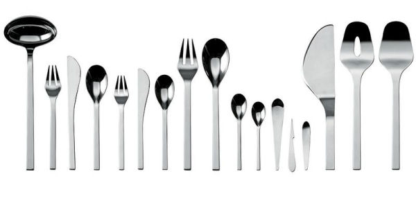 Alessi Colombina 75 Piece Cutlery Set - Image #0  sc 1 st  Richmond Cookshop & Alessi Colombina 75 Piece Cutlery Set