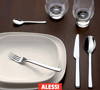alessi ovale cutlery. Black Bedroom Furniture Sets. Home Design Ideas