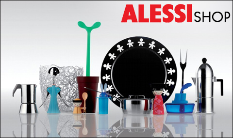 Alessi Shop UK
