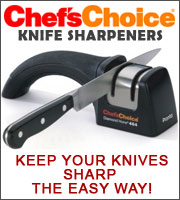 Chefs Choice Knife Sharpeners