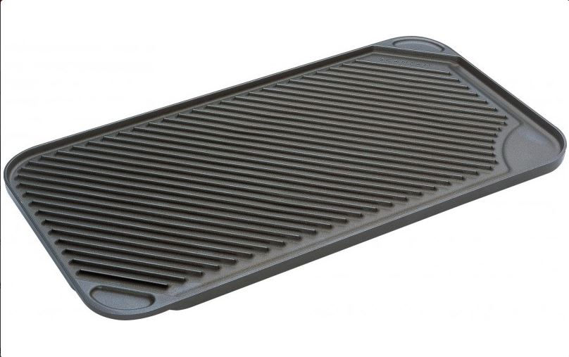 Scanpan Grill Pan Stove Top Grill Pan 44x 24cm