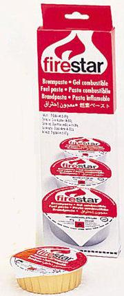 Fondue Fuel Gel By Firestar