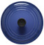 Le Creuset Graded Blue Casseroles