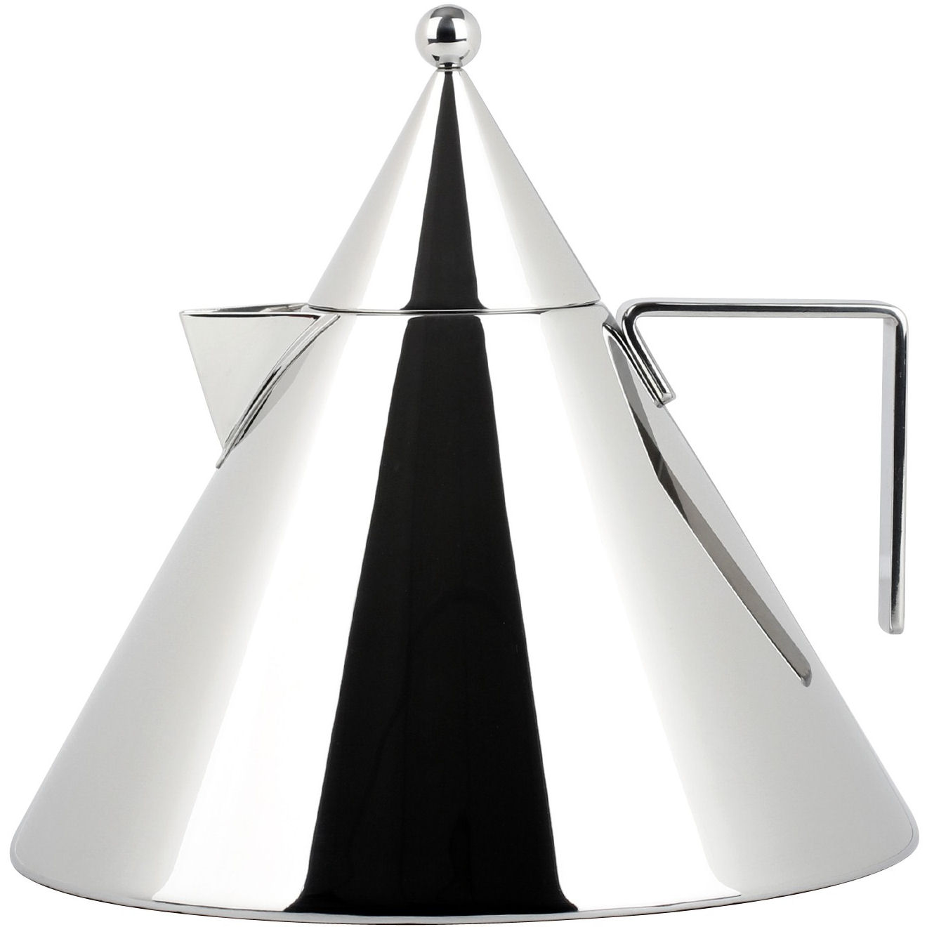 Alessi kettle il conico by aldo rossi for Alessi outlet