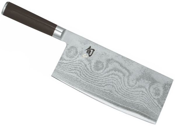 Kai Shun Chinese Chef S Cleaver 19 4cm Dm 0712