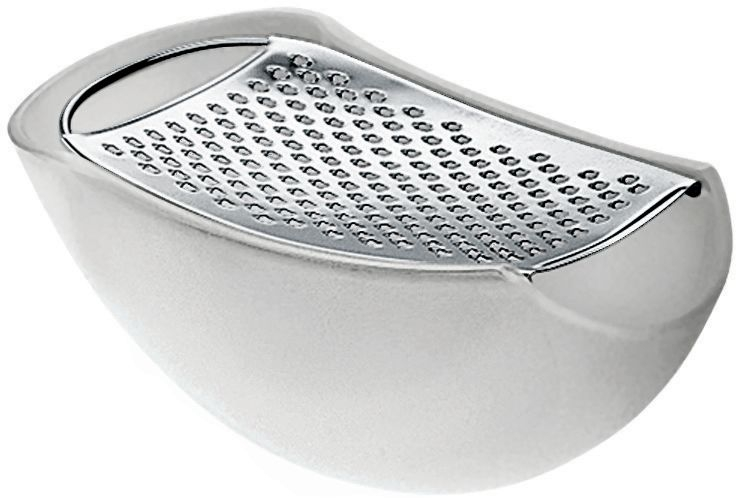 Alessi Parmesan Cheese Grater Parmenide In Ice By