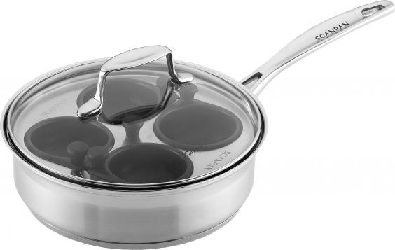 Scanpan Impact Egg Poacher