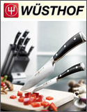 Wusthof Knives and Knife Sets