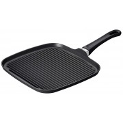 Scanpan Classic Grill Pan - Ridged Griddle for healthy cooking