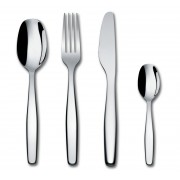 Alessi Itsumo Cutlery Set - 24 piece ANF06S24