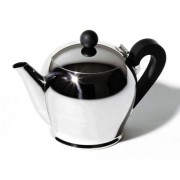 Alessi Teapot - Bombe - CA12 8 by Carlo Alessi