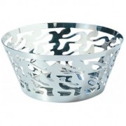 Alessi Ethno Fruit Bowl by Stefano Giovannoni - 20cm - SALE