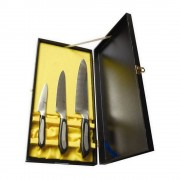 Tojiro Senkou Knife Set - 3pce